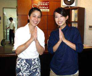 タイ語プライベートコース Kさん