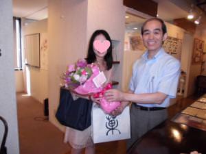 ANA客室乗務員合格おめでとうございます!