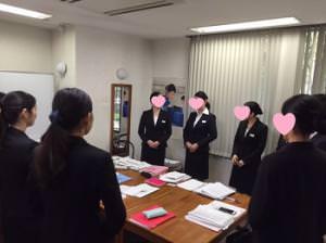 バニラエア客室乗務員合格☆