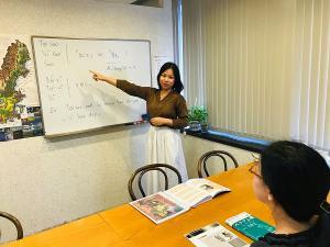 ベトナム語受講Kさん
