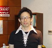 松井 佳洋さん