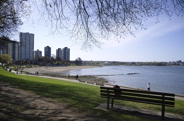 CAになるための留学「客室乗務員として再訪できる土地カナダ・バンクーバー」