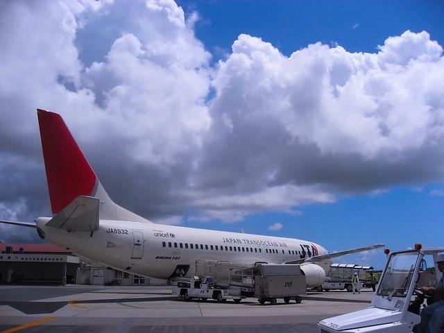 日本トランスオーシャン航空 (JTA) CA採用面接と2016-17合格対策!