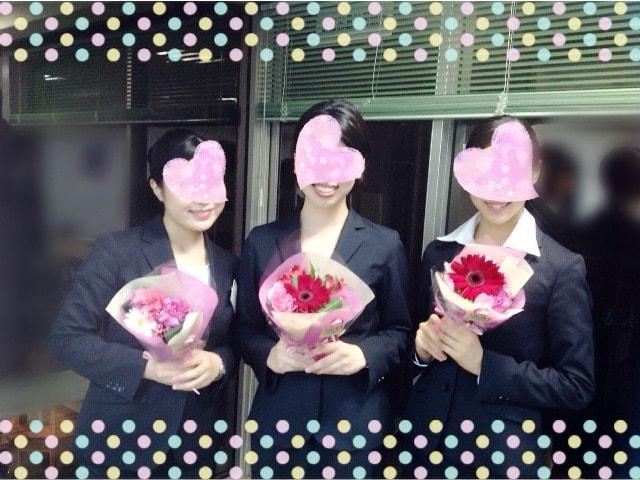 JAL ANA新卒 客室乗務員 合格体験記2017