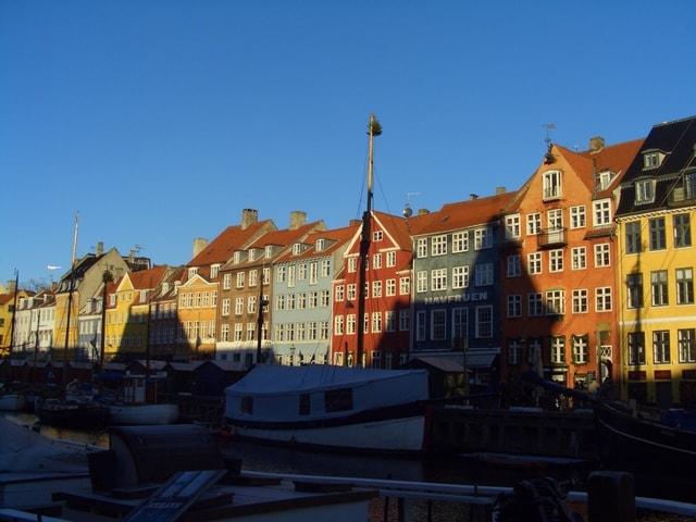 【リアルなデンマーク語と現地での生活が学べる】西村先生のデンマーク語レッスン