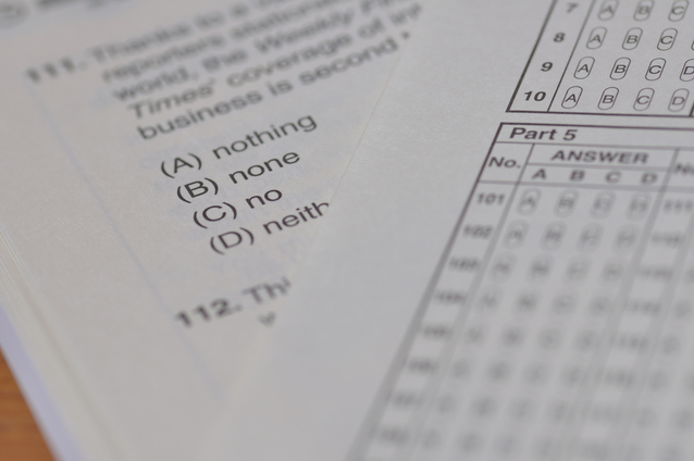 「TOEIC勉強法 単語」990点満点講師が語る暗記法。就職転職に強いTOEICスクールアイザック短期集中講座