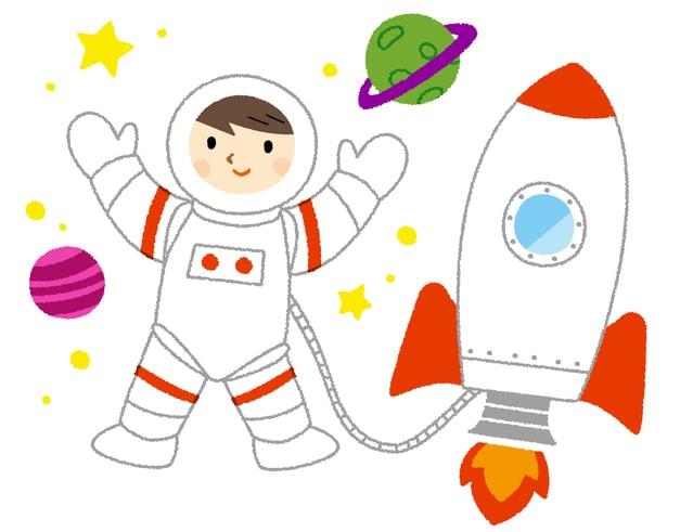 宇宙飛行士になぜロシア語が必要か?
