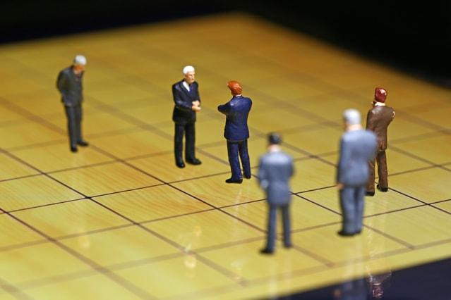 「トランプ交渉術」から日本人に対する世界の視点を読む