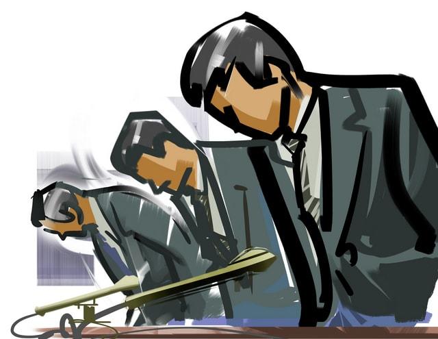 なぜ日本企業の意思決定と責任の取り方は問題なのか?