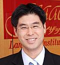 アイザック外国語スクール講師 Tadaichi Jacob Tate