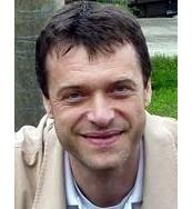 アイザック外国語スクール講師 Ivan Vigano
