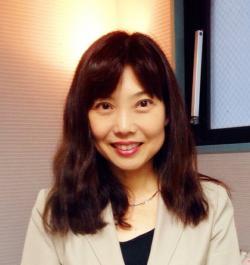 アイザック外国語スクール講師 鈴木 扶美