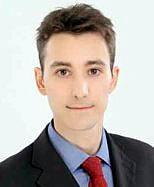 アイザック外国語スクール講師 Halasi Gergo