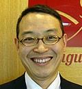 アイザック外国語スクール 韓国語講師