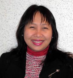アイザック外国語スクール インドネシア語講師