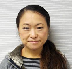アイザック外国語スクール講師 下村 真由美