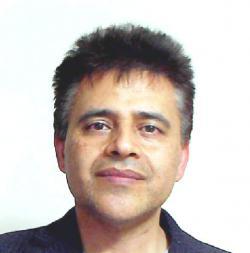 アイザック外国語スクール講師 KOUROSH YAVARI