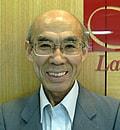 アイザック外国語スクール講師 飯田 典正