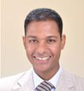 アイザック外国語スクール講師 Hany Abdel Wahab Mohamed