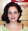 アイザック外国語スクール講師 Maria Fini