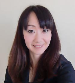 アイザック外国語スクール講師 エルサイド 祐子