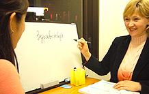 子どもロシア語会話のオリジナルカリキュラム