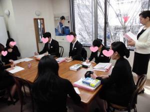 ANA新卒CA・Kスカイ・ドリームスカイ名古屋☆トリプル合格☆