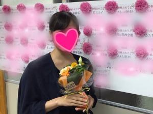 JAL・ANA新卒CAダブル内定☆