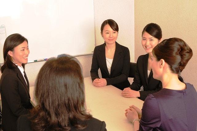 JAL客室乗務員の面接対策7つの極意2(新卒既卒)日本航空CAになるには?