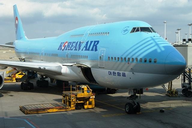 大韓航空CA採用と2019-2020合格対策。外資系エアライン合格のヒミツを公開 !