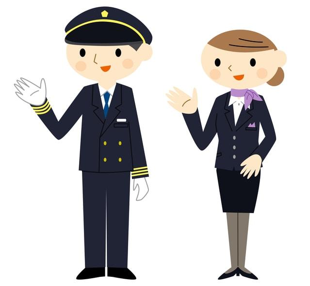 女性必見!転職に客室乗務員がおすすめの5つの理由
