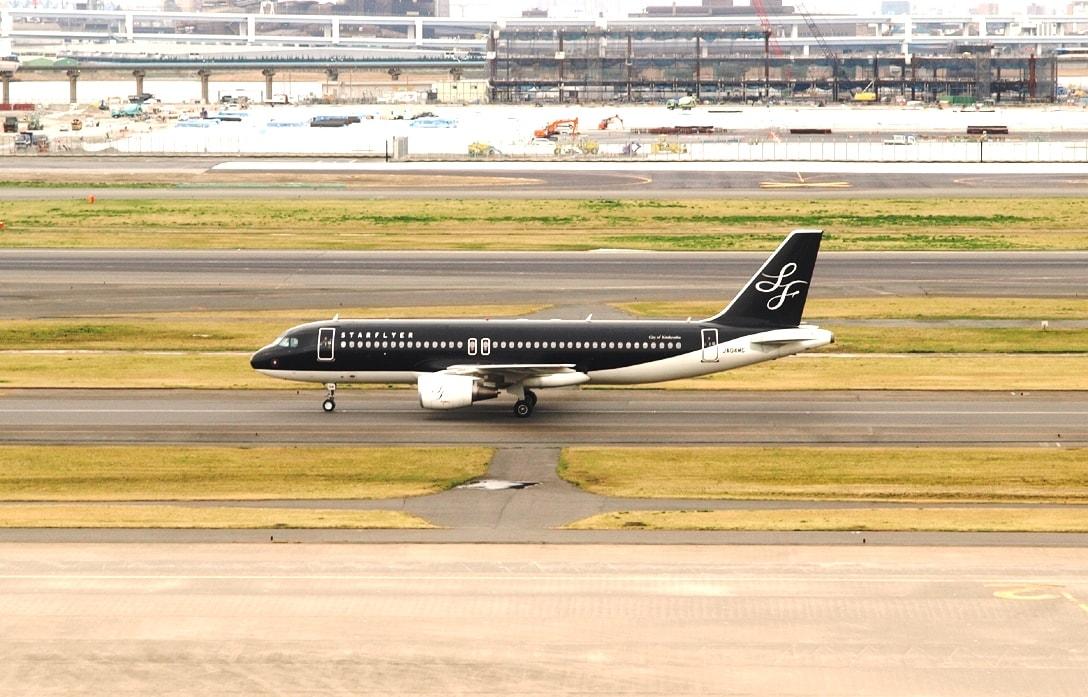 スターフライヤー航空CA採用面接と2017-18合格対策!