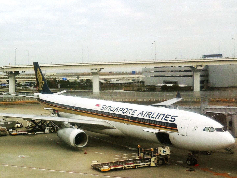 シンガポール航空CA採用面接と2019合格対策(新卒既卒)SQ対策記事の読者数 No1!