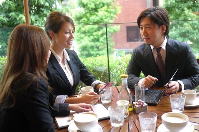 「グローバル経営は公私Win-Win」グローバル研修実績No1講師が語る。