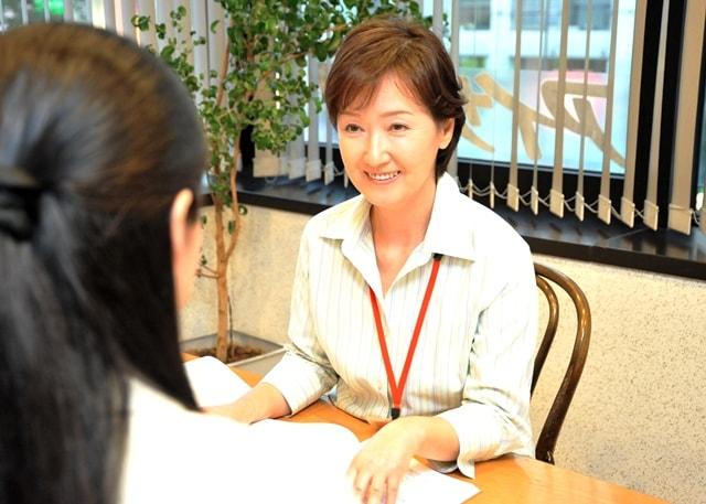 英語講師インタビュー|会田聖子先生