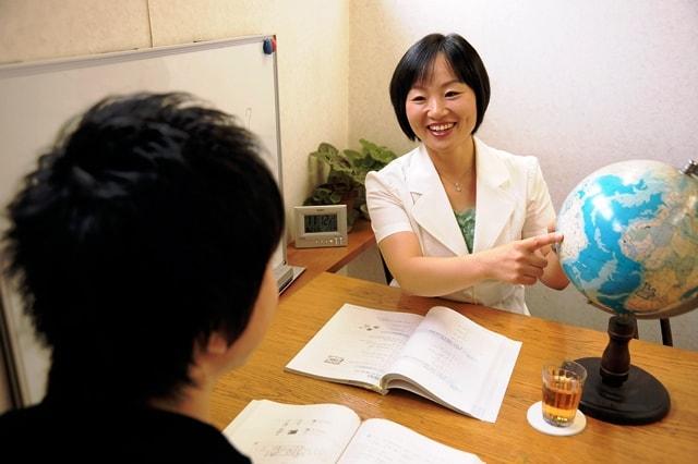 趙修賢【韓国語講師インタビュー】文化的背景と共に学ぶ、生きた韓国語レッスン