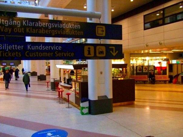 すぐ使える!スウェーデン語初対面の挨拶と自己紹介