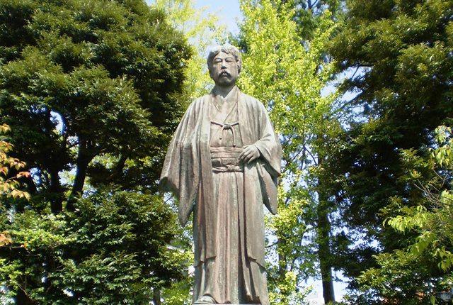 日本の偉人「その時、岡倉天心は異文化を超えた」クロスカルチャー・ストーリー