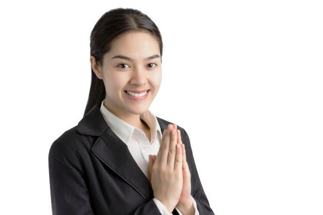 タイ語ビジネス会話 自己紹介「初対面の挨拶と注意点」タイ海外赴任研修実績No1講師が語る。