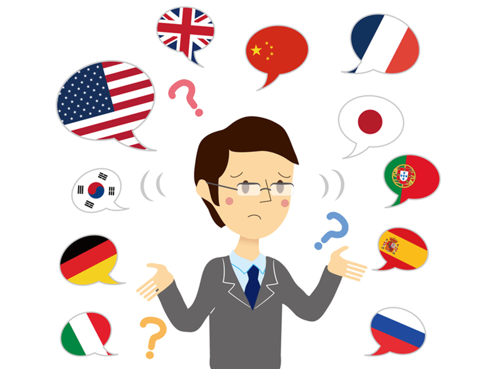 異文化理解・コミュニケーション研修が必要な3つの理由