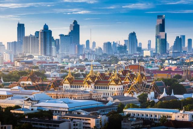 タイ、バンコクでの生活で気をつけたい4つの注意点 | 海外赴任・留学 ...