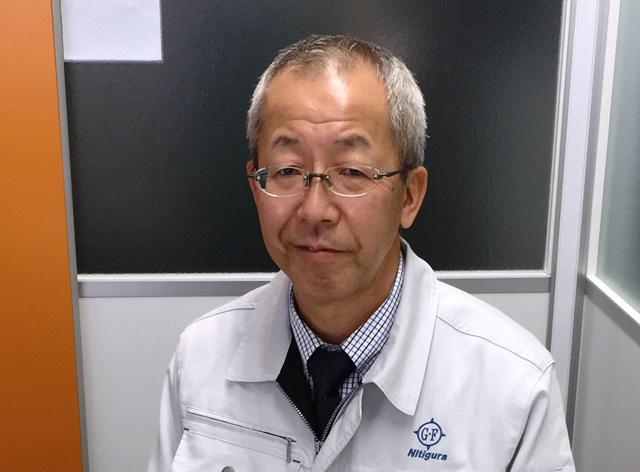 日本グラスファイバー様に、アイザック語学研修を選ばれた理由とご感想をお聞きしました
