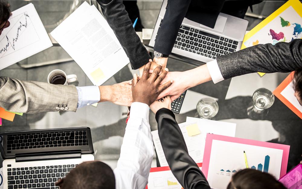 人を育てられるリーダーが会社の成功の鍵を握る