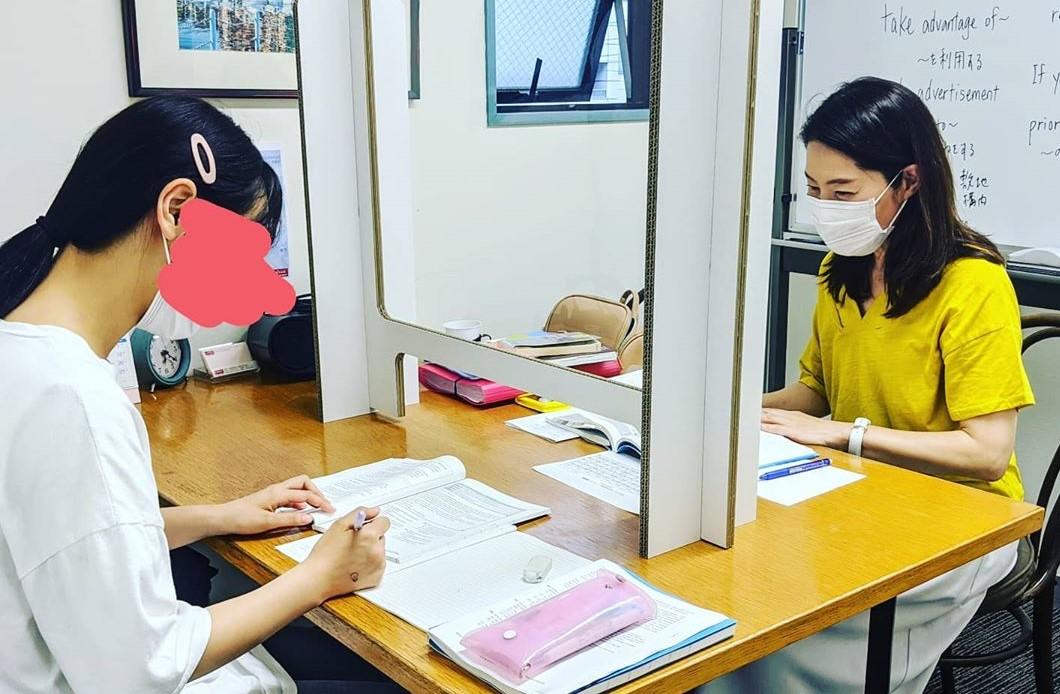 【大阪校】TOEIC®L&R TEST対策 プライベートコース 短期でスコアアップ(^^♪