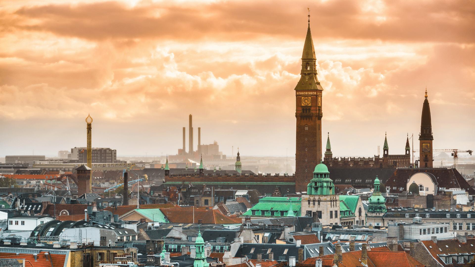 【世界で一番幸せな国といわれるデンマーク、この国発祥「フォルケホイスコーレ」ってご存じですか?】