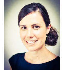 アイザック外国語スクール講師 Rebecca Owaki