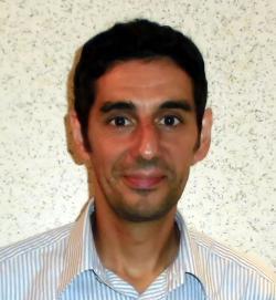 アイザック外国語スクール講師 Joaquin da Silva