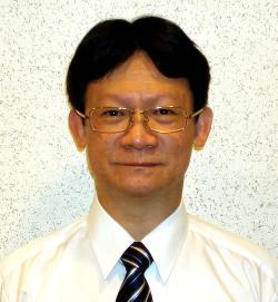 アイザック外国語スクール講師 Tun Aung Yokoyama