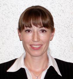 アイザック外国語スクール講師 Yuliya Matsuzaki