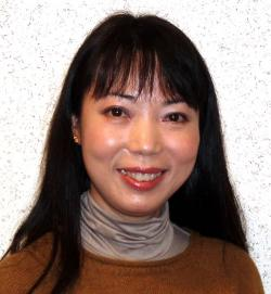 アイザック外国語スクール講師 梁 麗斯